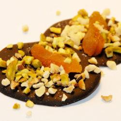 Chocolats de Noël «Faits Maison»