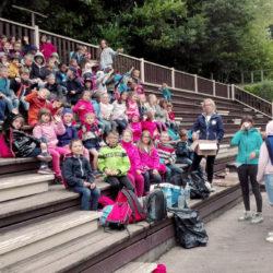 L'ALSH au Zoo de Pont-scorff